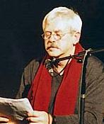 Hartmut Barth-Engelbart liest